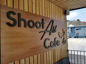 3. obletnica lokala Shoot Art Cafe - Dejan Dimec Dimme